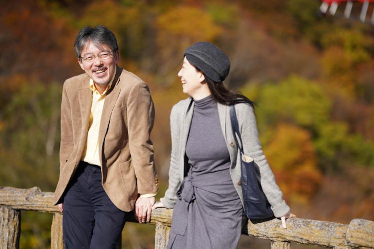 40歳代からいい出会い・結婚を!オーネットスーペリアで理想のパートナーが見つけよう