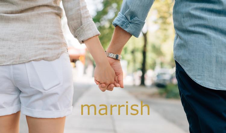 いいね婚の「マリッシュ」〜無料で始めるスマホアプリは動画も使って婚活マッチング