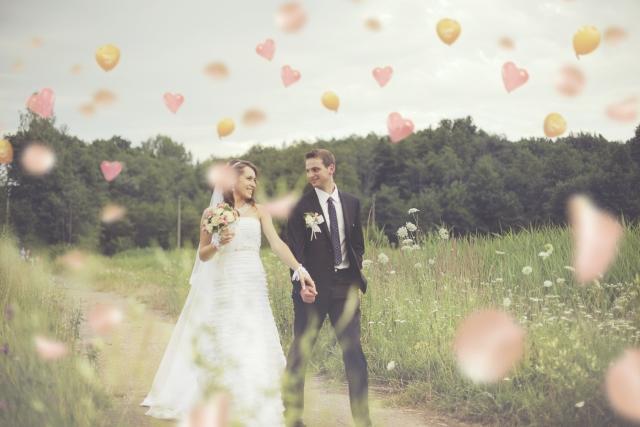 真剣に婚活するならブライダルネット、年間7,000人以上が結婚前提の交際に発展!