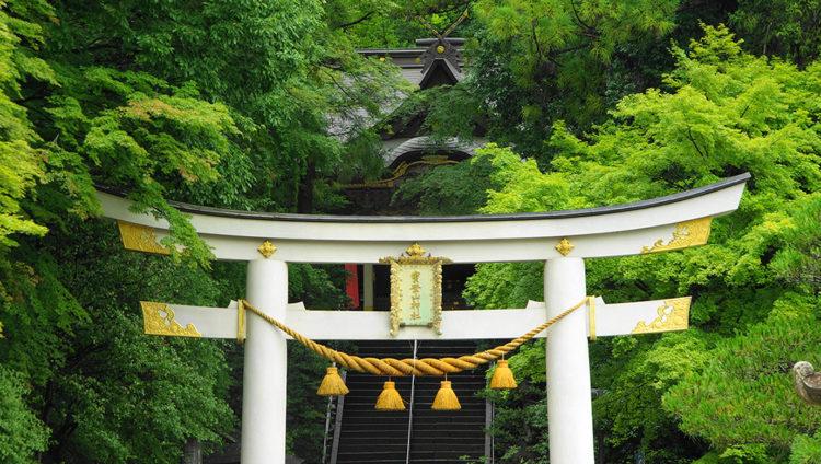 パワースポットで婚活!埼玉県の宝登山神社で良縁祈願と縁結びの会が開催されます!!