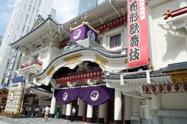 OTOCONの5月の観劇コンは花形歌舞伎 in日本橋、片岡愛之助が観れますね!