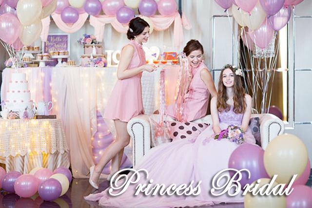 ディズニーが大好きな女性の夢を現実にする結婚式