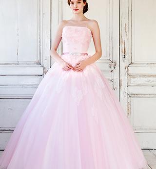 プリンセスブライダルドレス3