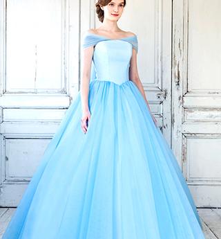 プリンセスブライダルドレス7