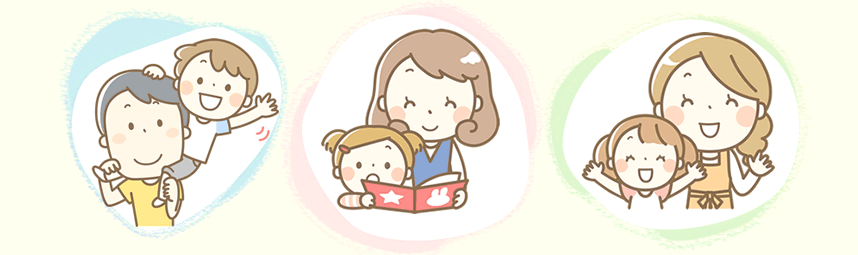 シングルママ・パパの恋愛・再婚など婚活を支援する「エスクル」