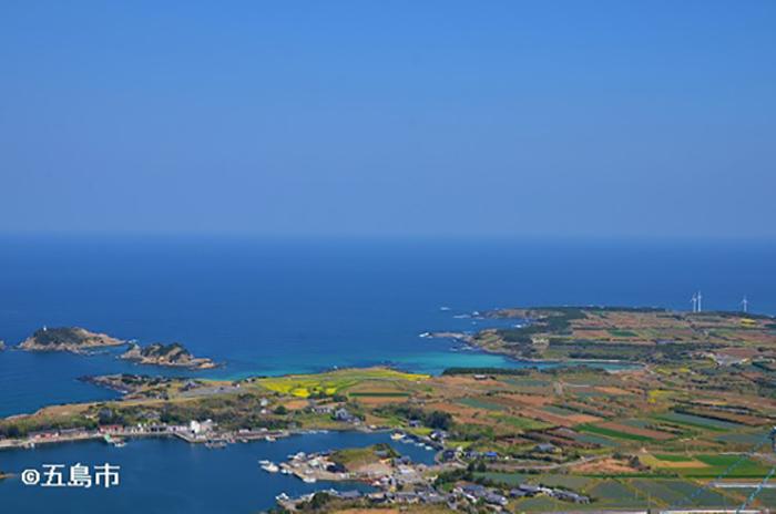 五島コンカナ王国