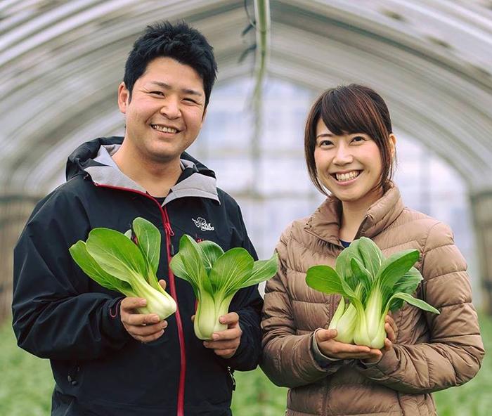 農業男子に朗報!現役の農家の嫁が教える農業専門初心者婚活セミナー