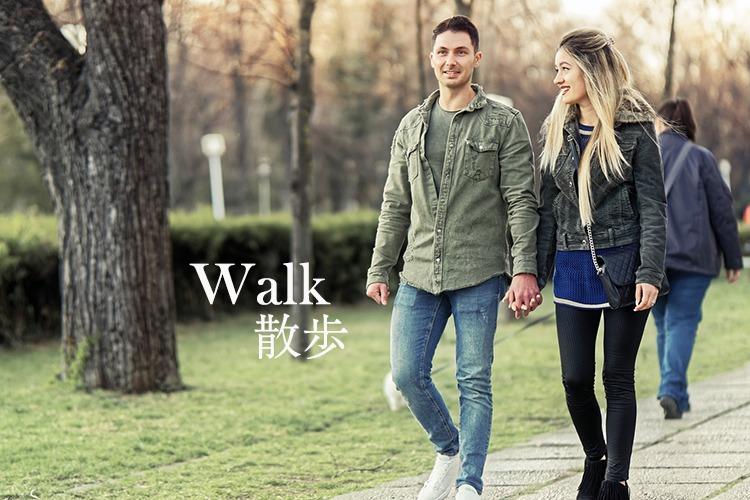 ついに出た!マッチングアプリの盲点!散歩友達マッチングって??!