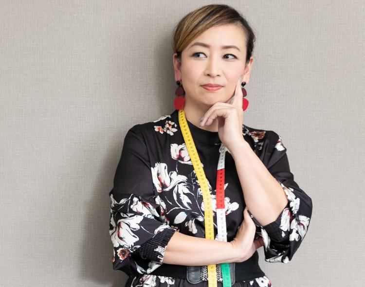 カリスマ霜鳥まき子さんが婚活ファッション監修