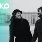 マッチングアプリの「ALKO」は気軽に散歩友達から