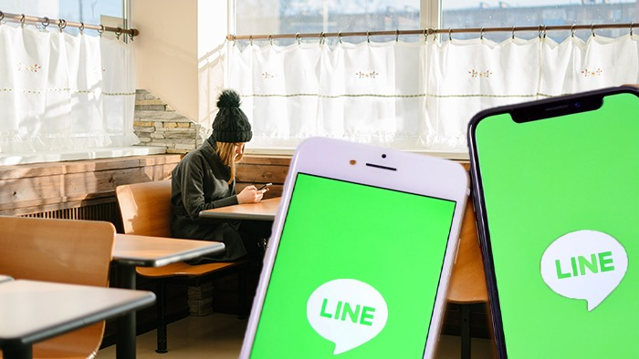 LINEで繋がるマッチングアプリ「HOP」全国版スタート