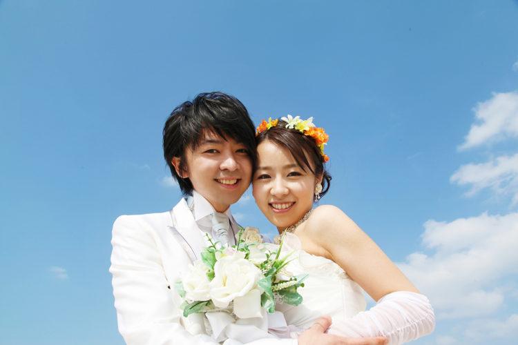 小人数で個性的な結婚式がトレンドになるかも