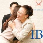 IBJメンバーズでの婚活で親御さんに幸せ結婚報告!